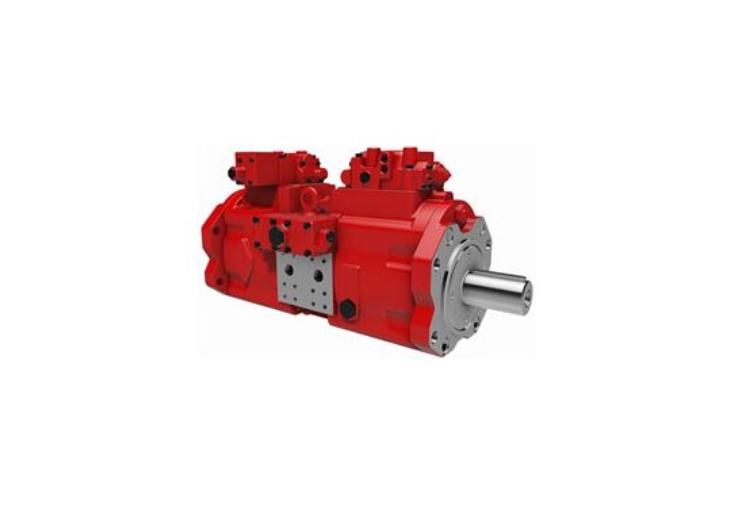 Kawasaki K3V Serisi Hidrolik Pompa | K3V112 Hidrolik Pompa | Hidromek Hidrolik Pompa | Sumitomo Hidrolik Pompa