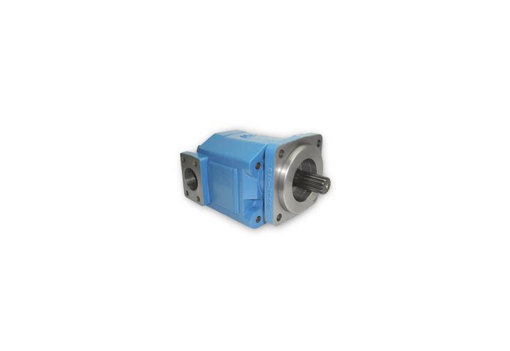 Permco 460 Serisi Hidrolik Pompa