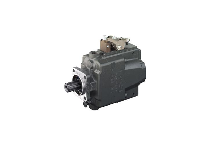 HAWE V60N Serisi Hidrolik Pompa