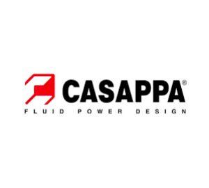 Casappa hidrolik ürünler